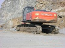 ZAXIS ZX 400LCH-3
